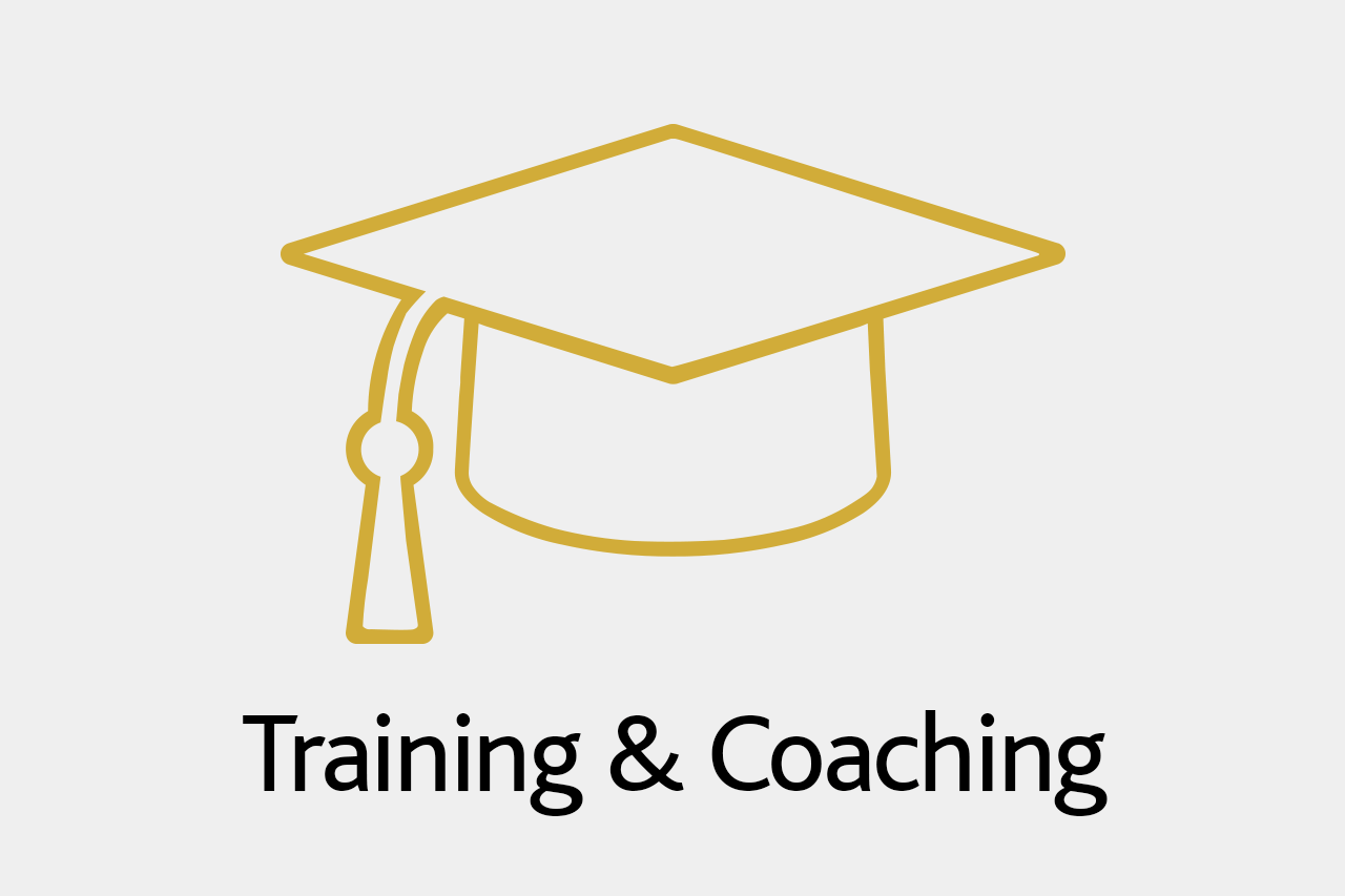 training-coaching